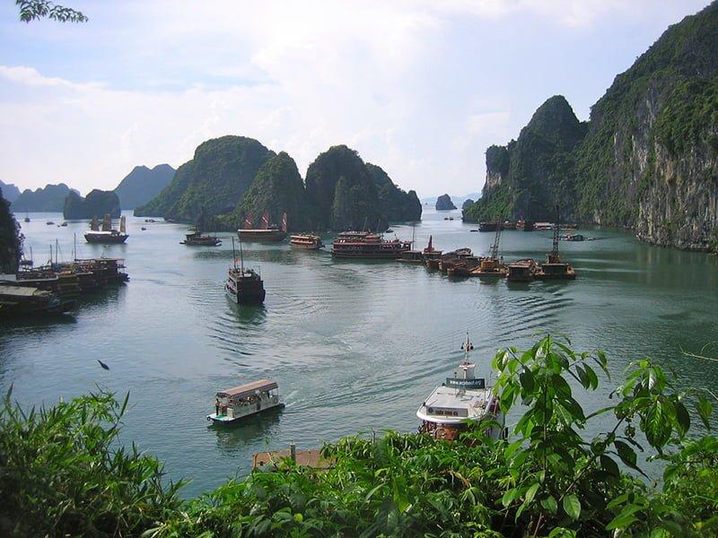 A Glimpse of Vietnam 7 Days
