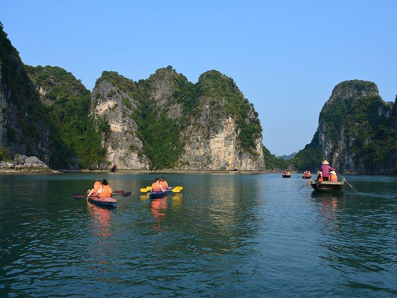Highlights of Northeast Vietnam 5 Days