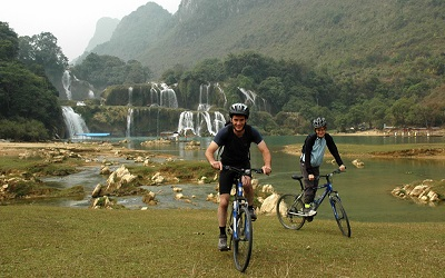 Northeast Vietnam Cycling 6 Days