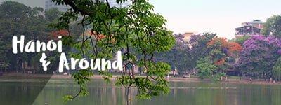 Hanoi, Ninh Binh, Mai Chau Tours