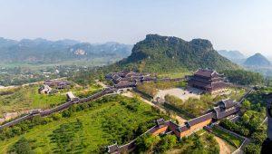 Bai Dinh Temple - Ninh Binh