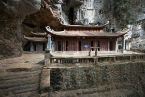 Bich Dong Pagoda - Ninh Binh