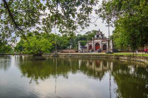 Co Loa Citadel - Hanoi