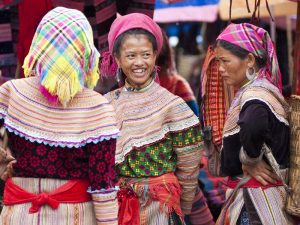 Giay Ethnic People
