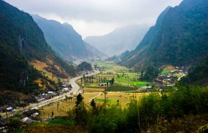 Ha Giang is an extremely beautiful land, in which every season is worth to us to visit and admire