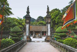 Hoa Lu Ancient Capital - Ninh Binh