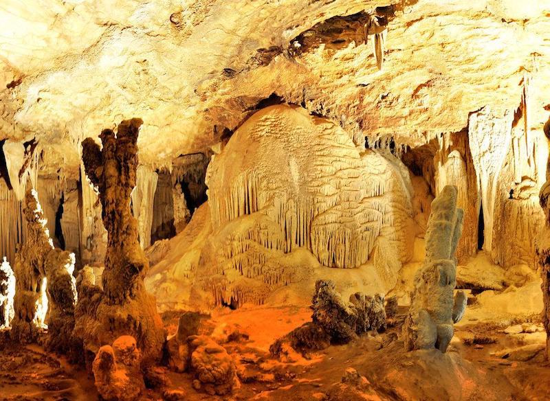 Na Luong Cave Ha Giang