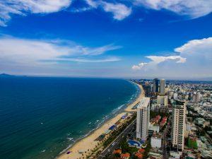 Da Nang Beach - One of the most beautiful beach in the world