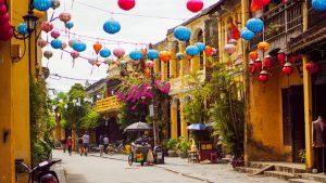 Hoi An - A city of lanterns